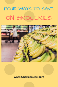 Save on Groceries blog image